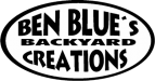 Ben Blue's Backyard Creations